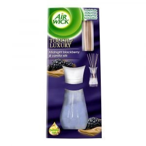 Air Wick Reed Midnight Blackberry & Vanilla Silk Tuoksutikut
