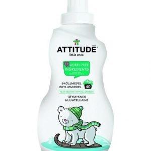 Attitude Huuhteluaine 1000 ml Päärynä