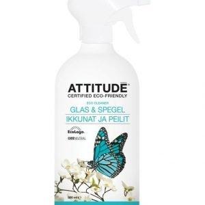 Attitude Ikkunanpuhdistussuihke 800 ml