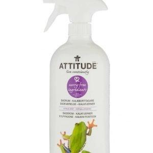 Attitude Kylpyhuoneen Puhdistusaine 800 ml