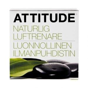 Attitude Luonnollinen Ilmanpuhdistin Laventeli & Eukalyptus