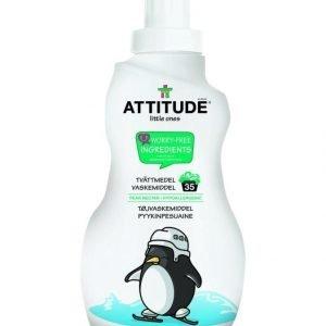 Attitude Pyykinpesuneste 1050 ml Päärynä