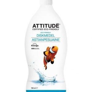 Attitude Ylang Ylang & Lime Astianpesuaine 750 ml