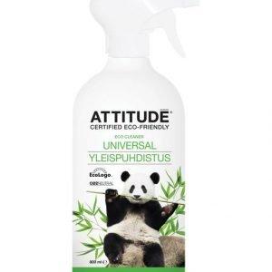 Attitude Yleispuhdistussuihke 800 ml