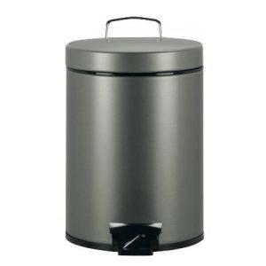 Brabantia Poljinroska-astia 5 litraa platina