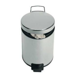 Brabantia Poljinroska-astia 5 litraa teräs