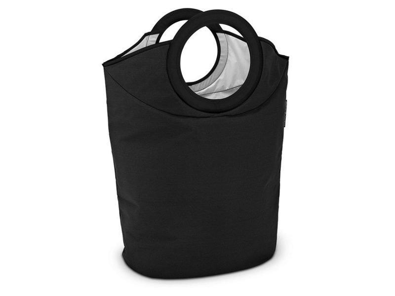 Brabantia pyykkipussi 50 litraa musta