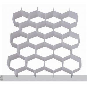 Ce Laatikon Järjestäjä 18-Aukkoinen Kennostruktuuri