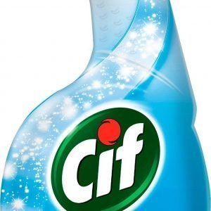 Cif Power & Shine 750 Ml Puhdistussuihke
