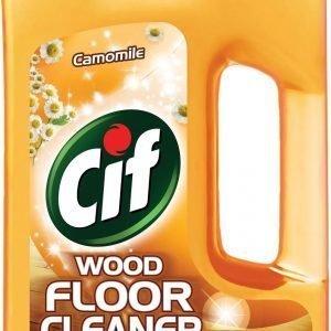 Cif Puu 1 L Yleispuhdistusaine