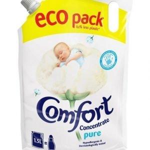 Comfort Pure Huuhteluaine Täyttöpakkaus 1