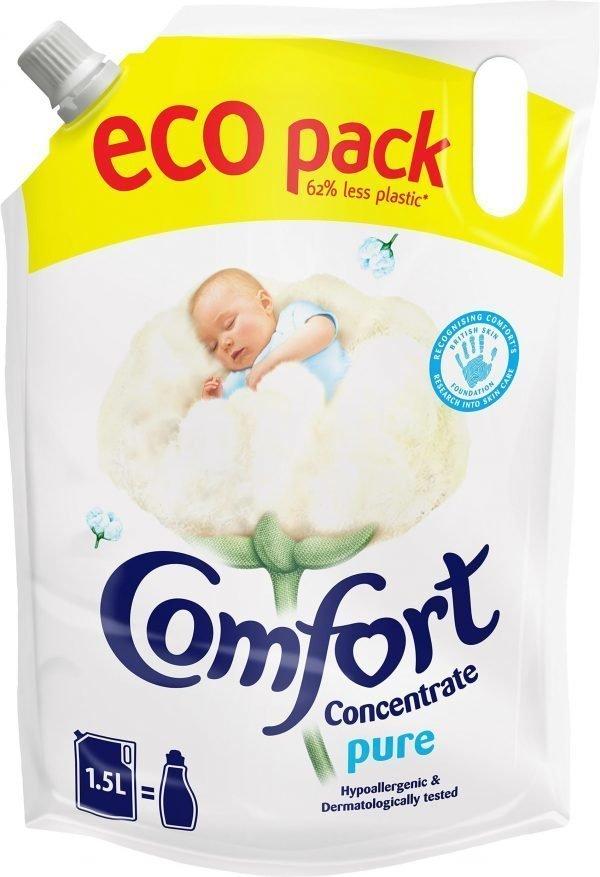 Comfort Refill Pure 1