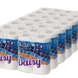 Daisy Clean 28 Rl Talouspaperi