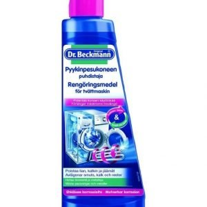 Dr Beckmann Pyykinpesukoneen Puhdistaja 250 ml