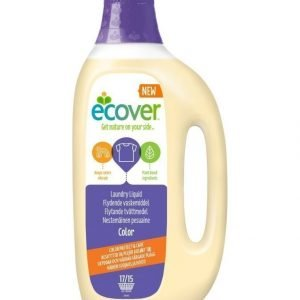 Ecover Color Pyykinpesuneste 1