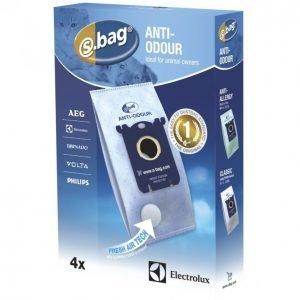 Electrolux S-Bag Anti-Odour E203b Pölypussi