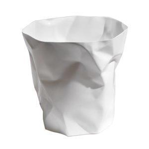 Essey Bin Bin Paperikori Valkoinen