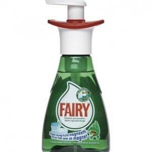 Fairy Active Foam Pesuvaahto 375 Ml