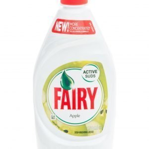 Fairy Apple 450 Ml Astianpesuaine