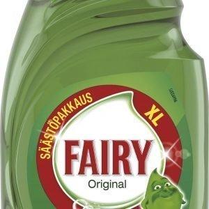 Fairy Original 900 Ml Astianpesuaine