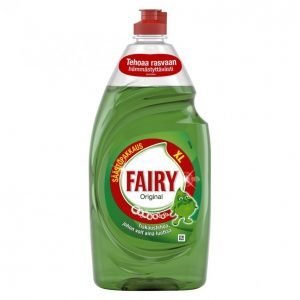 Fairy Original Käsitiskiaine 900 Ml