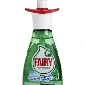 Fairy Tehokas Pesuvaahto 375 ml
