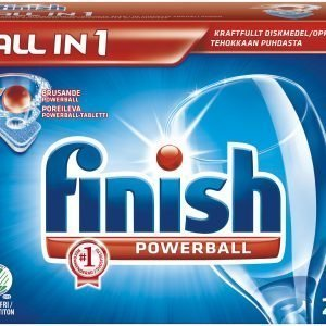 Finish All In 1 -konetiskitabletti 26 Kpl