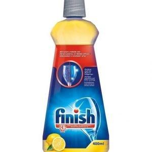 Finish Shine & Dry Huuhtelukirkaste 400 ml