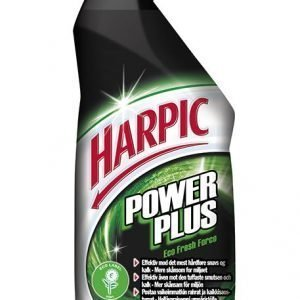 Harpic Max Eco Fresh Force 750 Ml Wc-Puhdistusaine