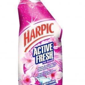 Harpic Pink Blossom 750 Ml Wc-Puhdistaja