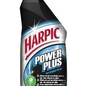 Harpic Powerplus Eco Force 750 Ml Wc-Puhdistaja