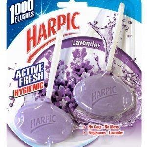 Harpic Wc-Raikastin 2 Kpl