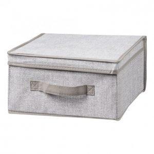 Iisi Säilytyslaatikko + Kansi 30 X 30 X 16 Cm