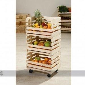 Interlink Säilytyslaatikot Fruits