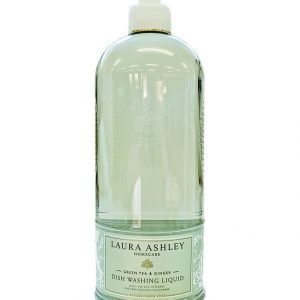 Laura Ashley Green Tea & Ginger Astianpesuneste 750 ml