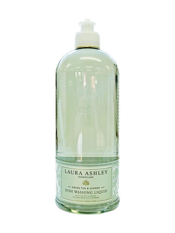 Laura Ashley Green Tea & Ginger Astianpesuneste 750 ml