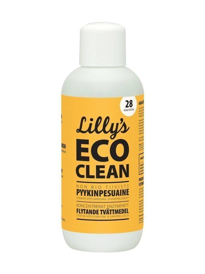 Lilly's Eco Appelsiininkukka Pyykinpesuaine 1 l