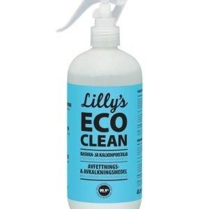 Lilly's Eco Rasvan Ja Kalkinpoistaja 500 ml