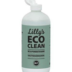 Lilly's Eco Wc Puhdistusaine 750 ml