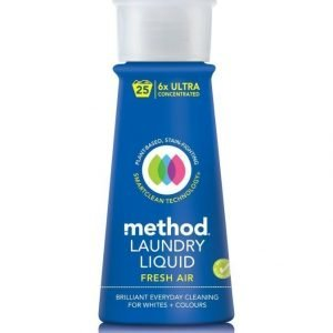 Method Fresh Air Pyykinpesuaine 300 ml