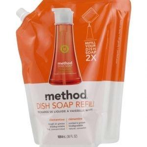 Method Käsitiskiaine 1064 ml täyttöpakkaus