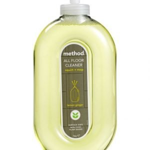 Method Lattianpesuaine 739 ml