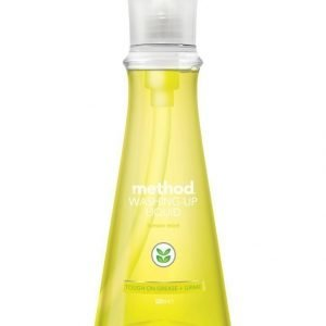 Method Lemon Mint Käsitiskiaine 532 ml