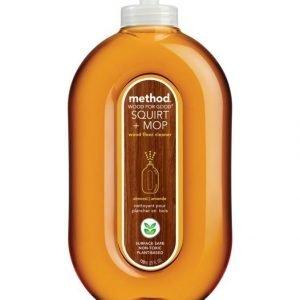 Method Puhdistusaine Puu- Parketti- Ja Laminaattilattioille 739 ml