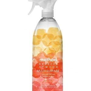 Method Sunshine Blooms Yleispuhdistussuihke 828 ml