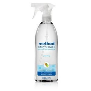 Method kylpyhuonesuihke Daily Shower Ylang-ylang
