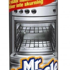 Mr Muscle 250 Ml Uunin- & Grillinpuhdistaja