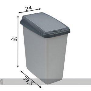 Okt Roskakori Slim-Bin 25 L