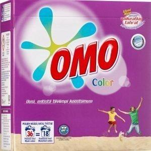 Omo Color 1
