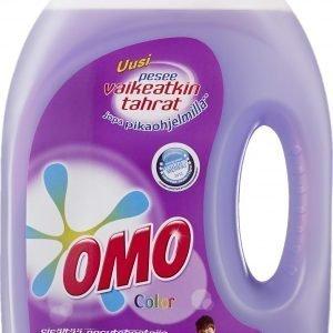 Omo Color 3 L Pyykinpesuneste